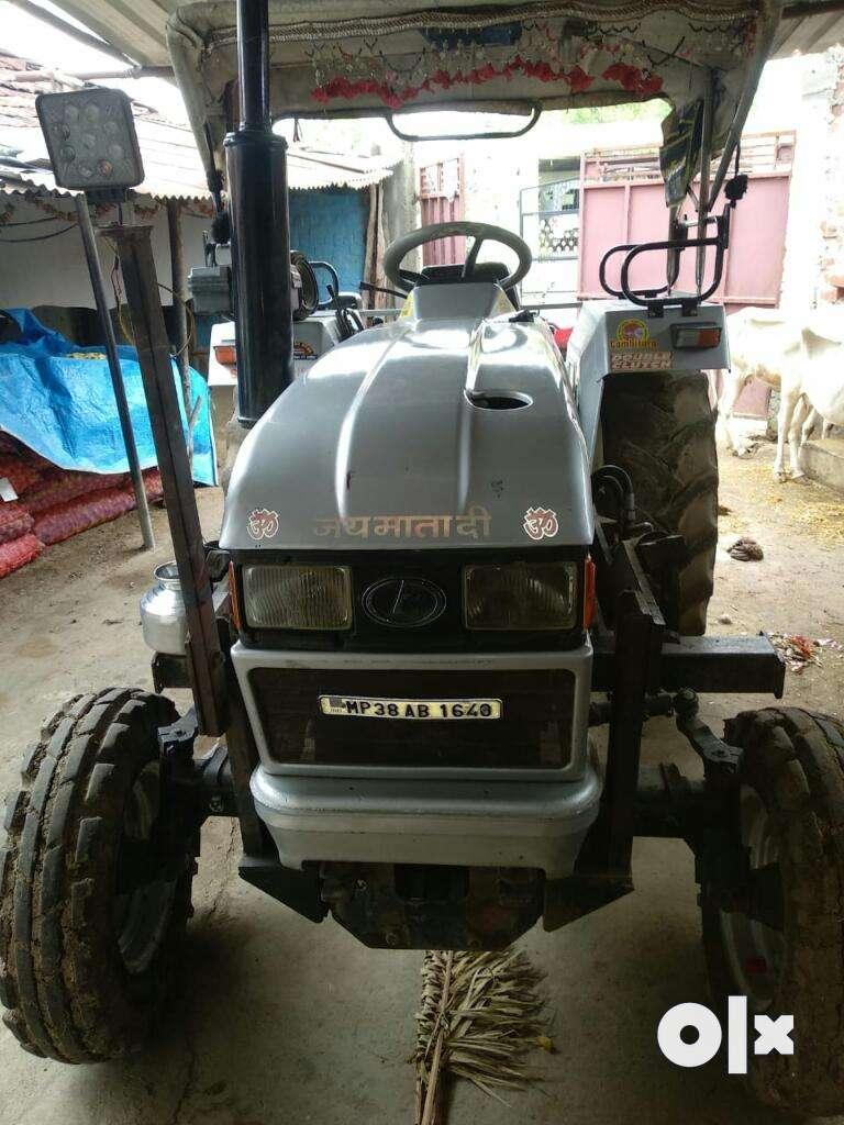 Eicher 5660, 2013, Diesel 0