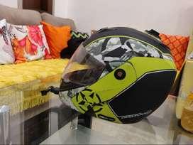 Vega Sports modular Helmet