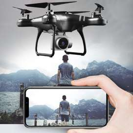 Drone wifi hd Camera with app Control, Headless Mode..109.lk