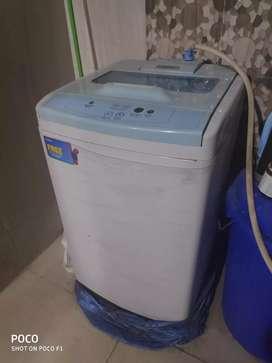 Quick sale washing machin