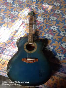 Guitar only 2000