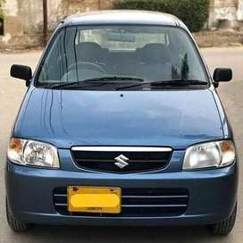 Suzuki Alto ... On Installment