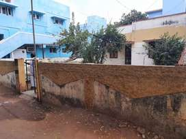 2400 sft Plot with 550sqft home