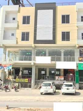 Superb Location10*24 Basement Shop in PWD Housing Society, Islamabad.