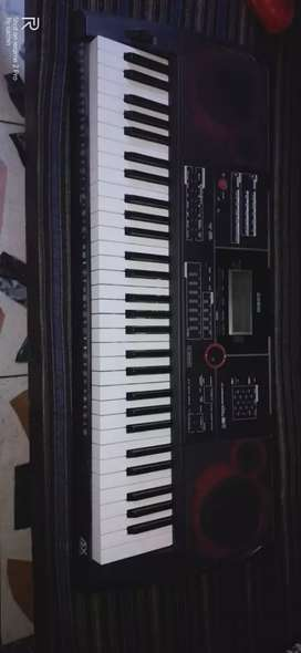 Pyano keyboard