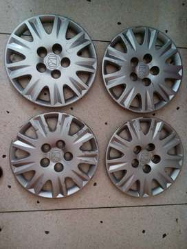 Honda Civic Reborn/Rebirth Set of 4 Wheel Covers