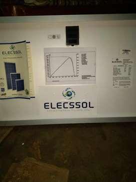 Solar energy sell