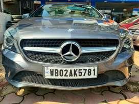 Mercedes-Benz CLA-Class 200 CDI Style, 2016, Diesel