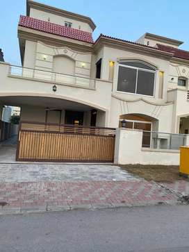 10 Marla House available for rent/sale Sector C-1 Bahria Enclave Isbd