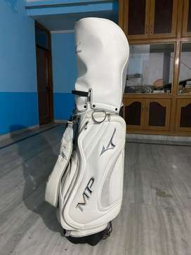 Left handed assembled Golf kit MIZUNO/TAYLORMADE