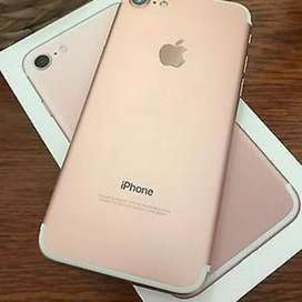 Iphone 7 available in working condition.