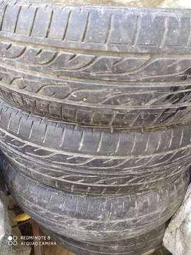 3 Swift/Desire tyre