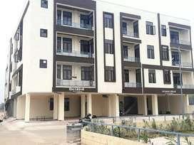 2 BHK Luxury Flat 90% Loan at Vaishali Extension Jaipur