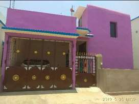 Simplex independent house with attractive price near Hanspal, Atala