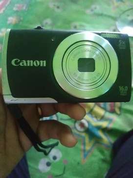 Jual camera digital canon murah