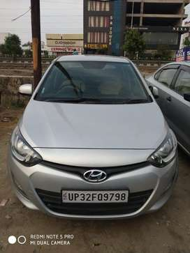 Hyundai I20 i20 Sportz 1.2 (O), 2014, Diesel