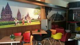 Ruko Seturan BONUS Aset Perusahaan @ condong catur ringroad toko rumah