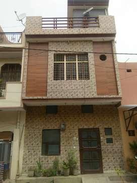 67 YARD BEST DUPLEX HOUSE 40 LAC (JAGRATI VIHAR SEC -3)