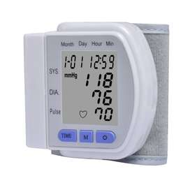 Tensimeter Digital Cek Tekanan Darah - Limboo