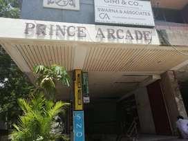 Prince Arcade/1852sqft Office for Rent in Gopalapuram