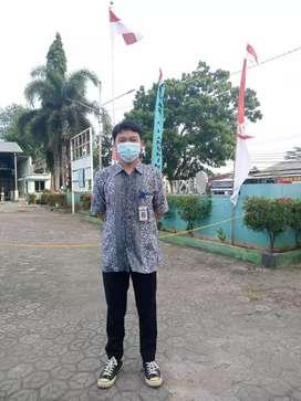 Lowongan security hotel