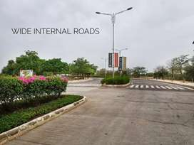 Jda approved Plots at ajmer road in gated township