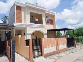 Rumah pribadi type 150