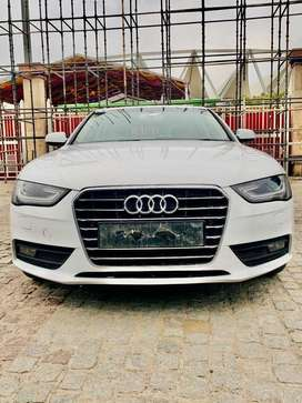 Audi A4 35 TDI Technology Pack, 2016, Diesel