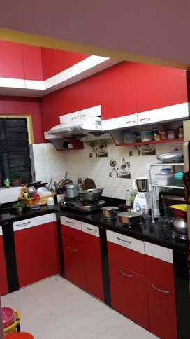 Full furnished 2Bhk flat