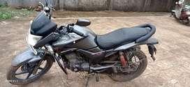 Hero Honda bike for sell
