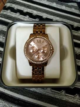 Relic by Fossil womens watch