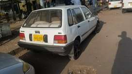 Khyber car in nice condition