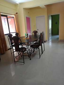 Fully Furnished flat Kottayam