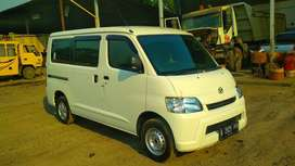 Dijual Daihatsu GRANMAX MPV Van Tahun 2018 Pajak Hidup