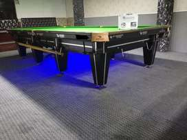 Rasson snooker table