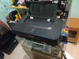 Printer canon ip2770 like new