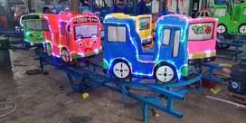 Pilihan anak kereta mini panggung odong odong BARU TAYO