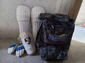 Cricket kit very good condition