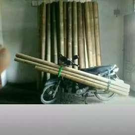 Langganan anda tirai bambu