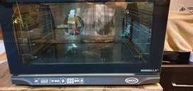 Oven Unox XFT 195
