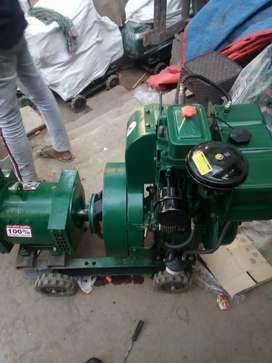 GENERATOR ONLY RS.95 PER DAY RENT N EASY REURN POLICY N 2 YR WARRANTY