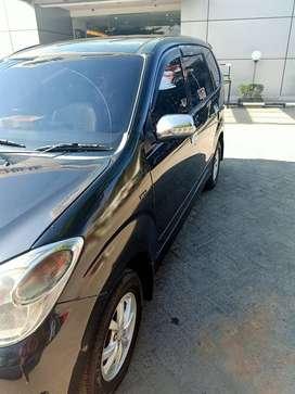 Toyota avanza 2011