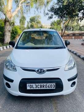 Hyundai i10 2007-2010 Era 1.1, 2010, Petrol