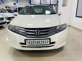 Honda City 2008-2011 1.5 S Elegance, 2009, Petrol