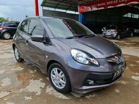 Honda Brio E 1,2 Thn 2015 Manual