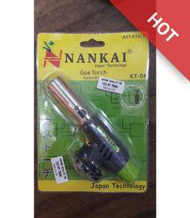 XK91_gas torch nankai