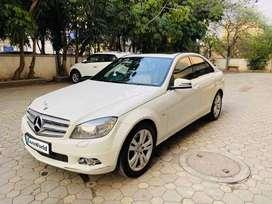 Mercedes-Benz New C-Class 2010 Diesel Good Condition