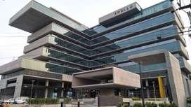 Ready to move commercial office at apollo Premier vijay nagar