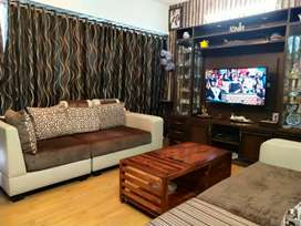 2 bhk fully furnished flat at ASPIR TOWER AMANORA PARK PUNE