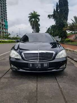 S350L at  superb condition tinggal pakai cash termurah